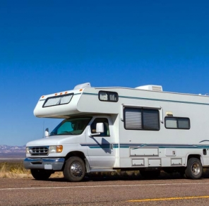 The Baja peninsula is the #1 foreign destination for RV travelers